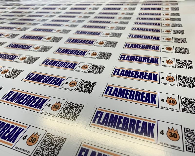King's Lynn Stickers