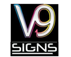 Wideformat_Signs in Norfolk